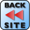 BackSite logo